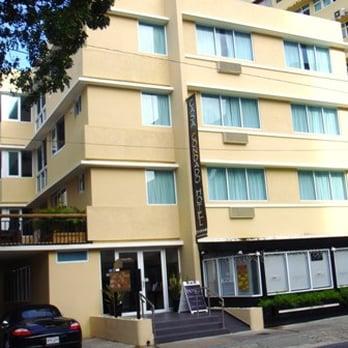 Casa Condado Hotel 52 Photos 26 Reviews Hotels Av 60 San Juan Puerto Rico Phone Number Yelp