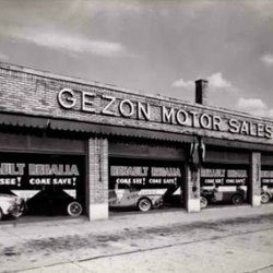 gezon volkswagen car dealers 3985 plainfield ave ne