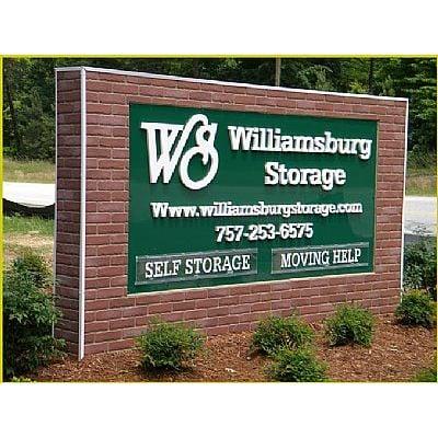 Williamsburg Storage 5151 Mooretown Rd Williamsburg, VA Furniture Movers    MapQuest