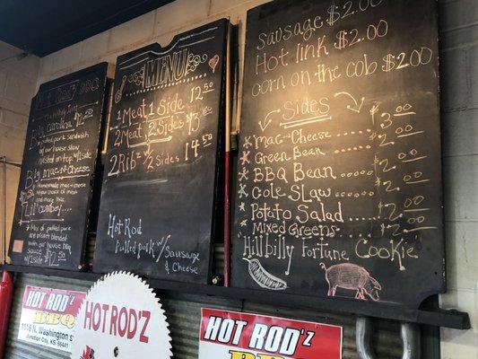 Hot Rodz BBQ - 51 Photos & 39 Reviews - Barbeque - 1118 N