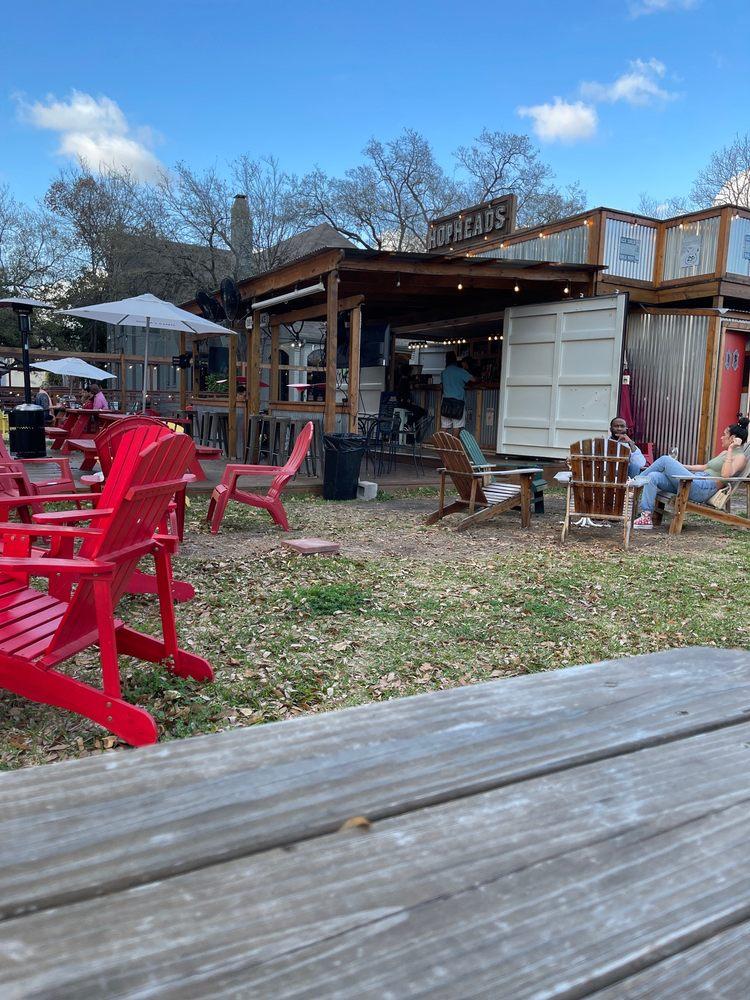 HopHeads: 3615 Montrose Blvd, Houston, TX