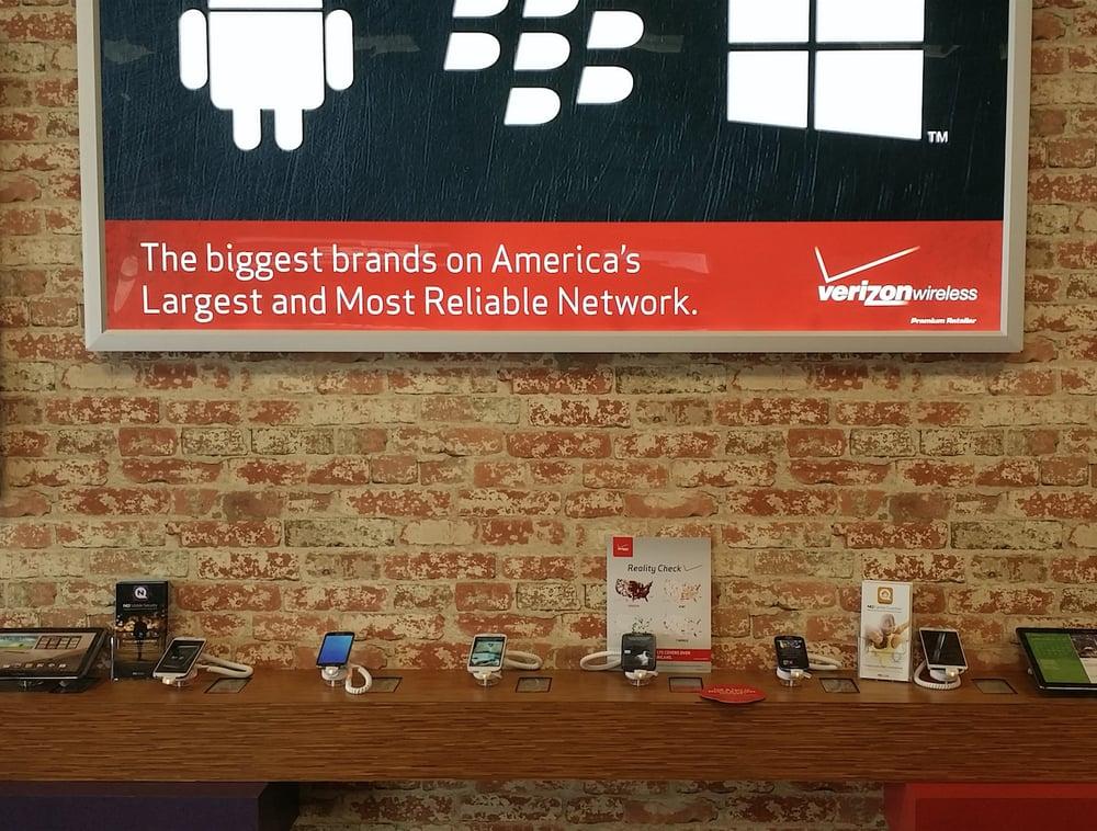 Verizon Authorized Retailer, TCC: 1252 US Highway 22, Phillipsburg, NJ