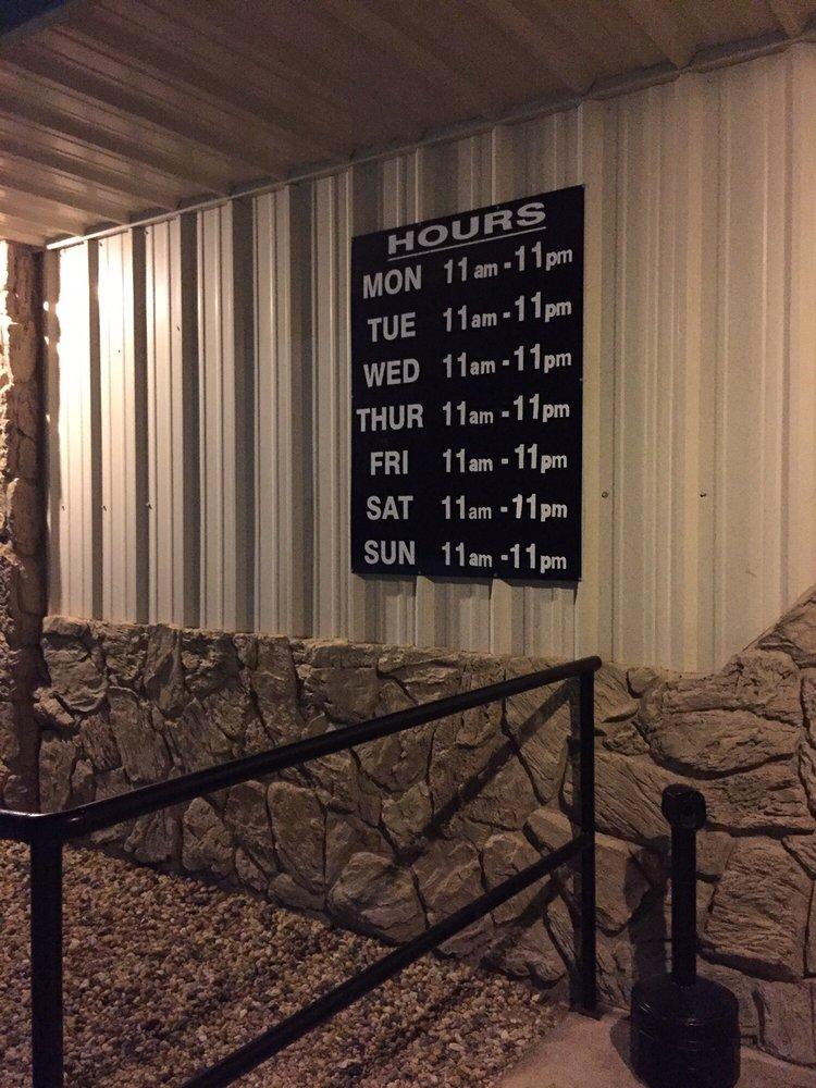 Artesia Lanes: 1701 Tumbleweed Rd, Artesia, NM