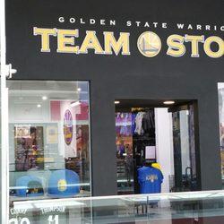 0518711e87c ... westfield san francisco centre; photo of golden state warriors team  store santa clara ca united states