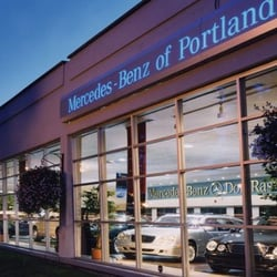 mercedes benz of portland 26 photos 108 reviews