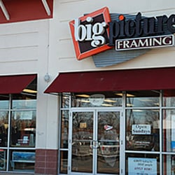 Big Picture Framing - Framing - 240 Andover St, Peabody, MA