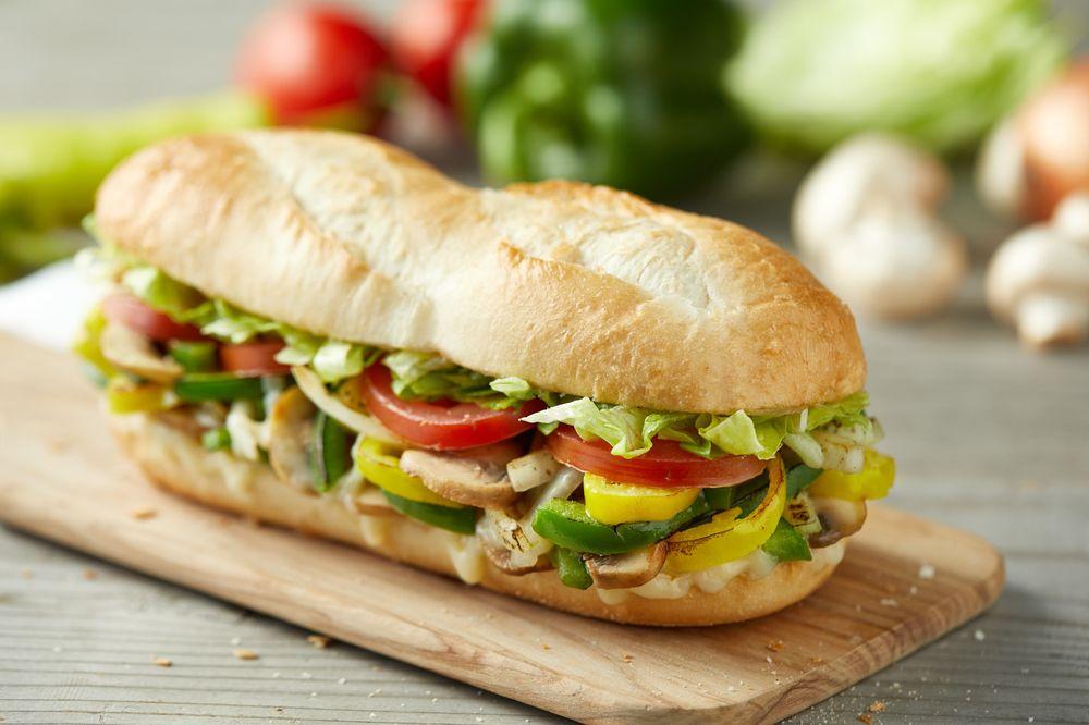 Donatos Pizza: 4058 N Goldenrod Rd, Winter Park, FL