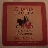 Chama Gaucha Brazilian Steakhouse 363 Photos Amp 760