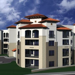 Villas At The Rim Apartments 16333 Vance Jackson San