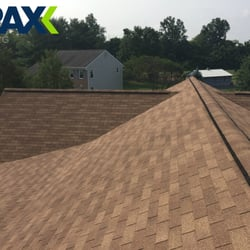 Photo Of BRAX Roofing   Gaithersburg, MD, United States. Roof Replacement  In Boydu0027s