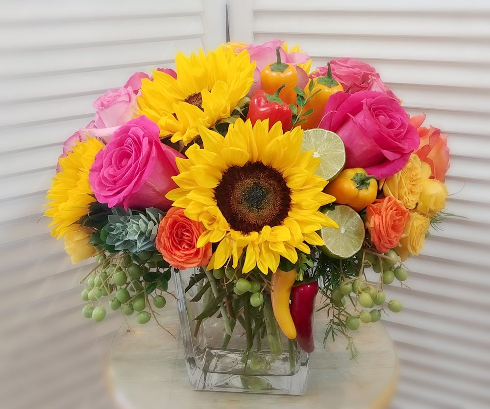 In Bloom Flowers 94 Photos 45 Reviews Florists 1900 Coit Rd