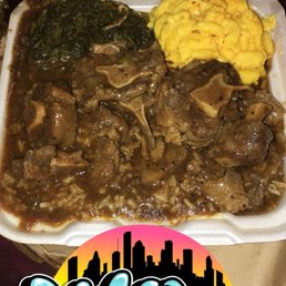 Just Oxtails Soul Food 72 Photos 95 Reviews Soul Watermelon Wallpaper Rainbow Find Free HD for Desktop [freshlhys.tk]