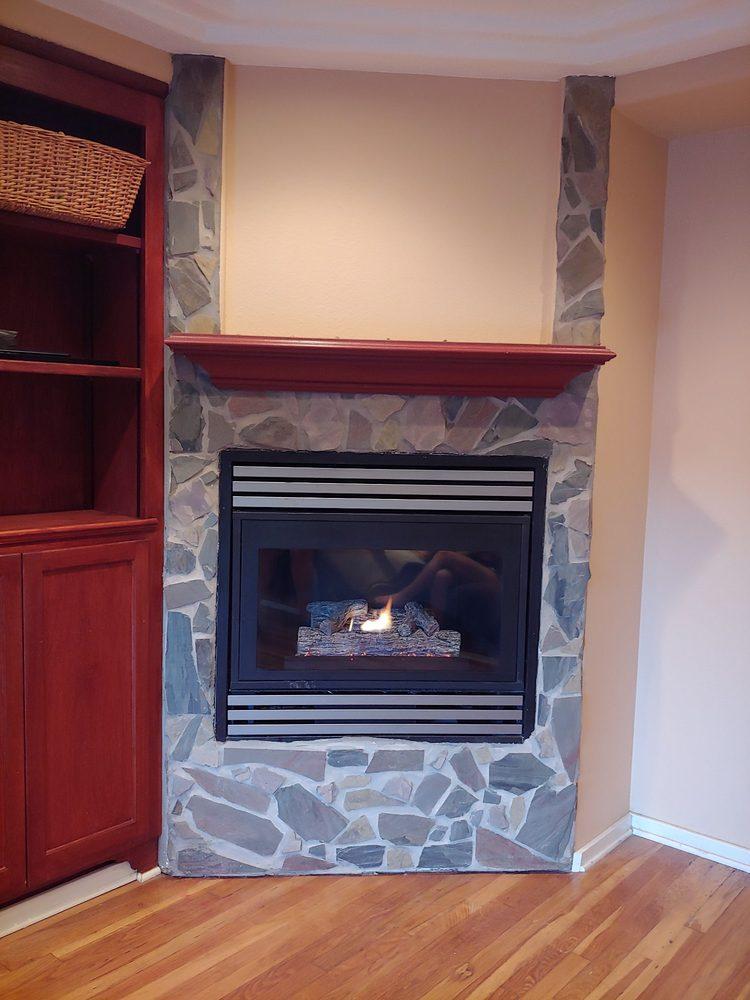 Allen The Fireplace Guy: Beaverton, OR