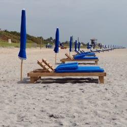 Zeit in Delray Beach Florida