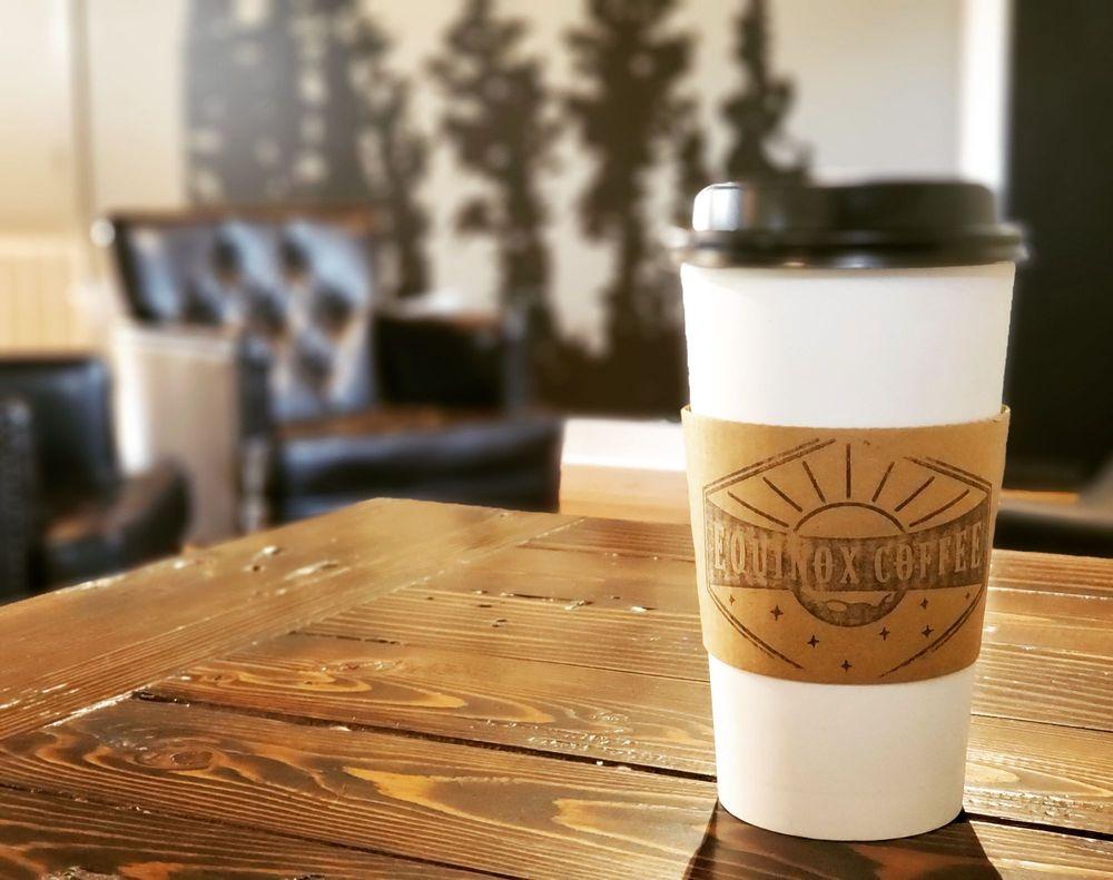 Equinox Coffee: 1901 Hardy St, Hattiesburg, MS