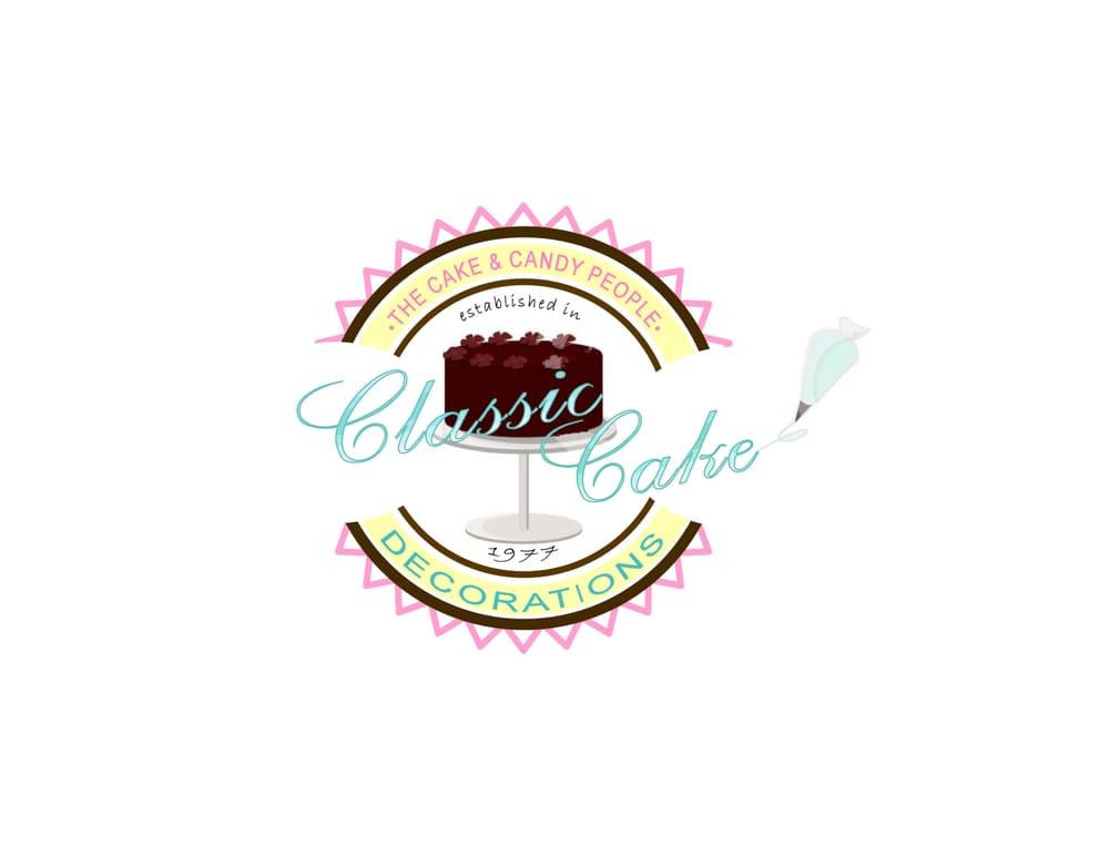 Classic Cake Decorations Inc Garden Grove Ca