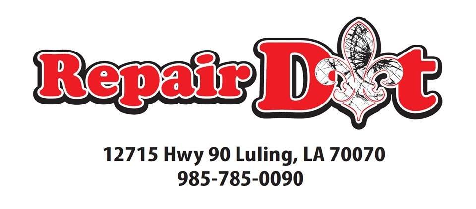 Repair Dat: 12715 US 90, Luling, LA