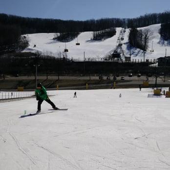 Glen eden ski and snowboard center 10 reviews skiing for Eden hill walk in