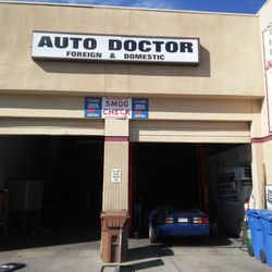 auto repair brentwood california