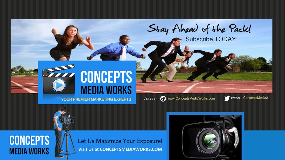 Concepts Media Works: Mercer, PA
