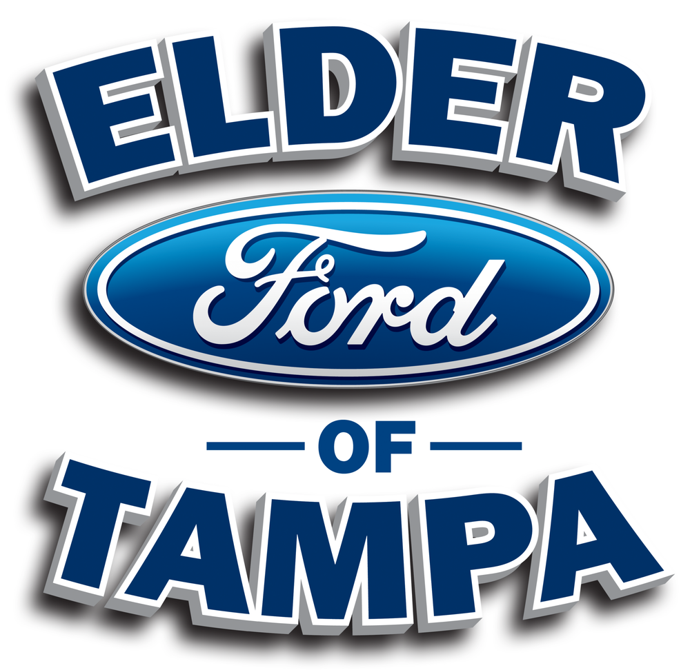 Elder Ford Of Tampa Home