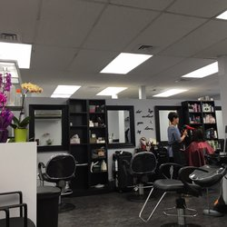 Hair candy salon 12 reviews hair salons 1481 s king for 808 salon honolulu