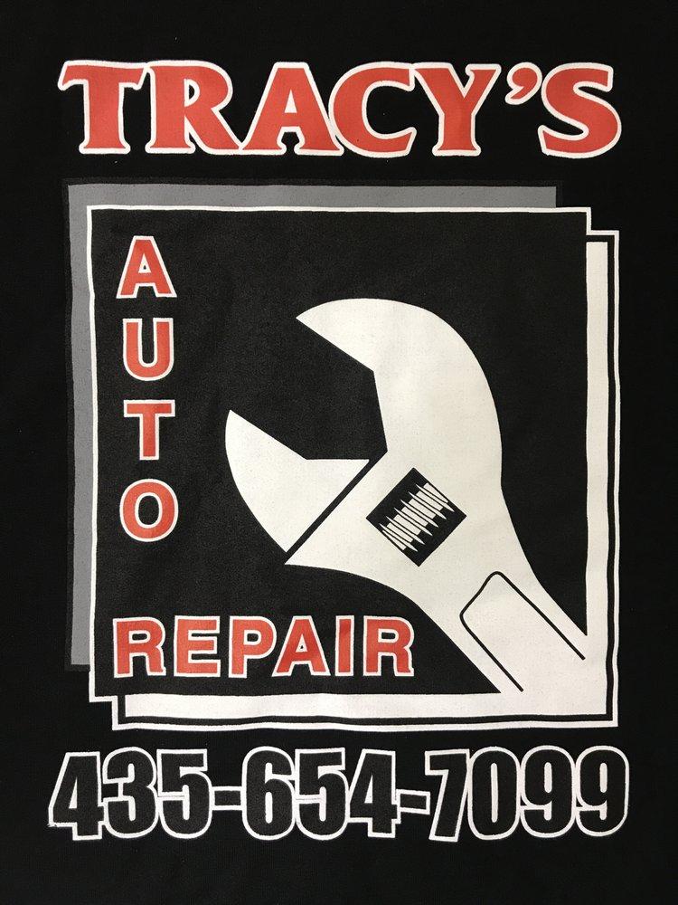 Tracys Auto Repair: 110 N Main St, Heber City, UT