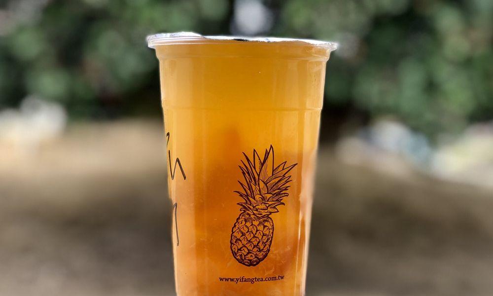 Image of Yifang Taiwan Fruit Tea0