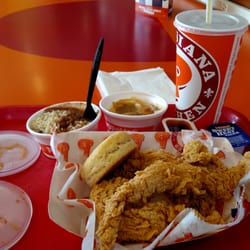 Popeyes Louisiana Kitchen popeyes louisiana kitchen - 19 photos & 13 reviews - fast food