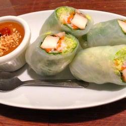 Nisa S Thai Kitchen Warrenton Or