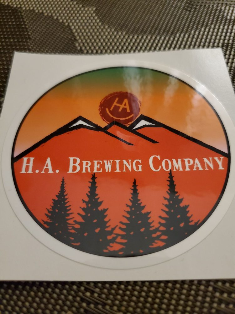 H.A. Brewing: 2525 Grave Creek Rd, Eureka, MT