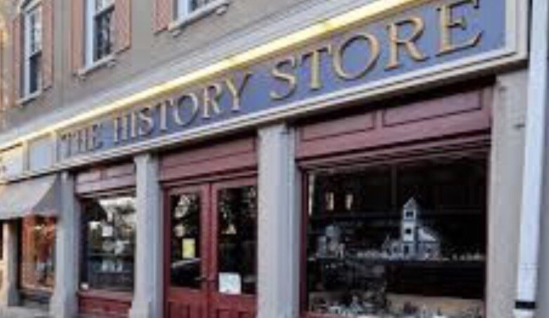 History Store: 101 N Paint St, Chillicothe, OH