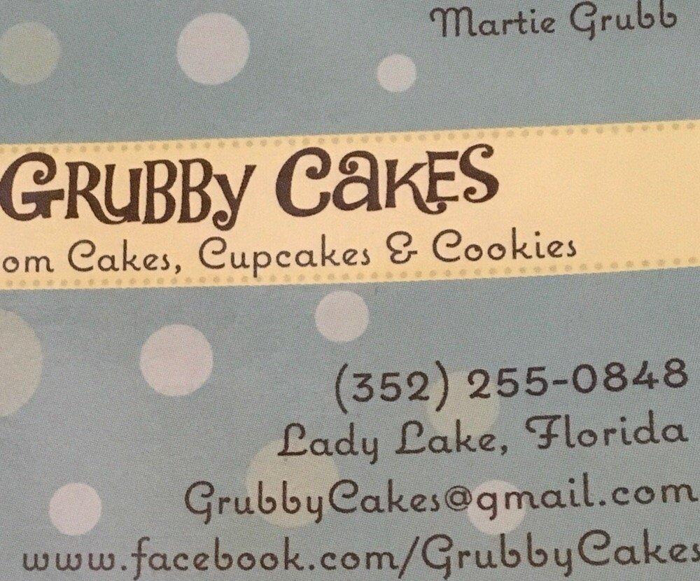 Grubby Cakes: Lady Lake, FL