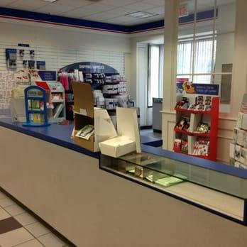 Photo Of US Post Office   Takoma Park, MD, United States