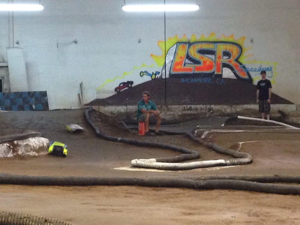 LSR Speedway