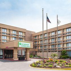 Wyndham Garden Schaumburg Chicago Northwest 34 Photos 36 Reviews Hotels 1725 E Algonquin