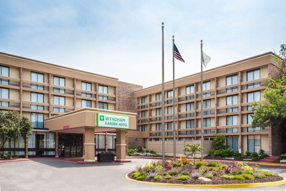 Wyndham Garden Schaumburg Chicago Northwest 34 Photos 40 Reviews