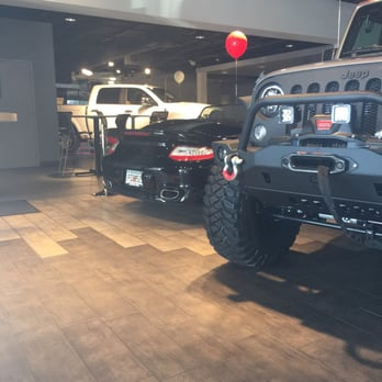 Photo Of Ed Voyles Chrysler Jeep Dodge   Marietta, GA, United States