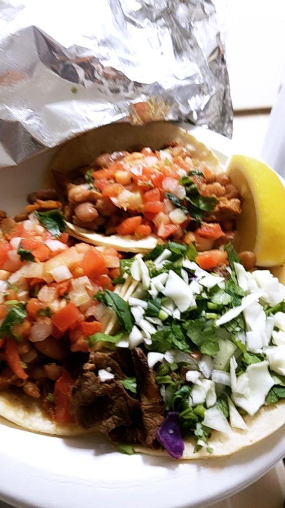 Taco Pinto