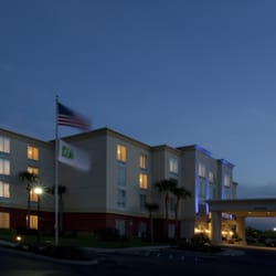 Photo Of Holiday Inn Express Suites Arcadia Fl United States