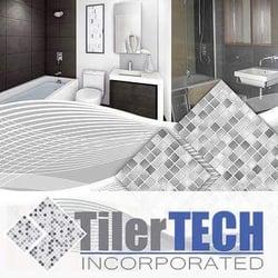 TilerTECH Kitchen Bath 10748 180 Street NW Edmonton AB