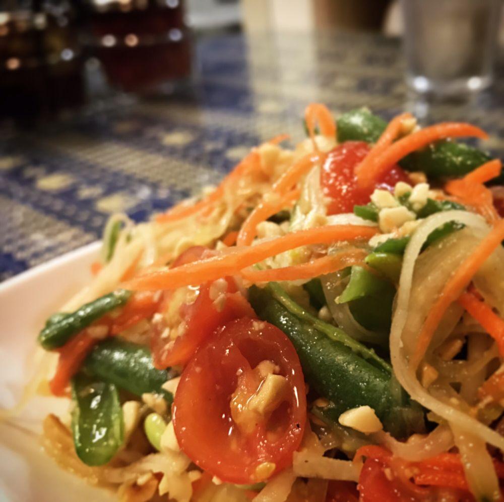Sa Bai Thai Cuisine: 4440 NE 131st Pl, Portland, OR