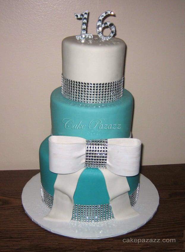 Bling Birthday Cake Yelp