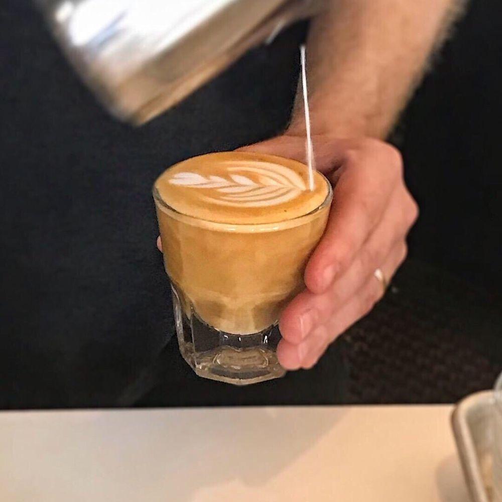 Condesa Coffee