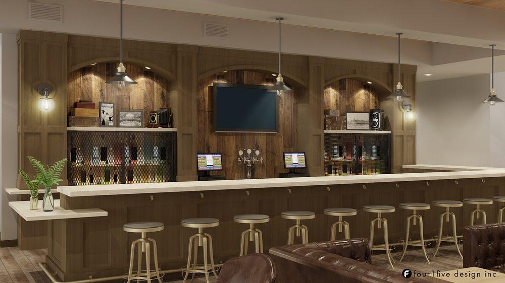 5030 Restaurant & Lounge: 5030 Scotts Valley Dr, Santa Cruz, CA