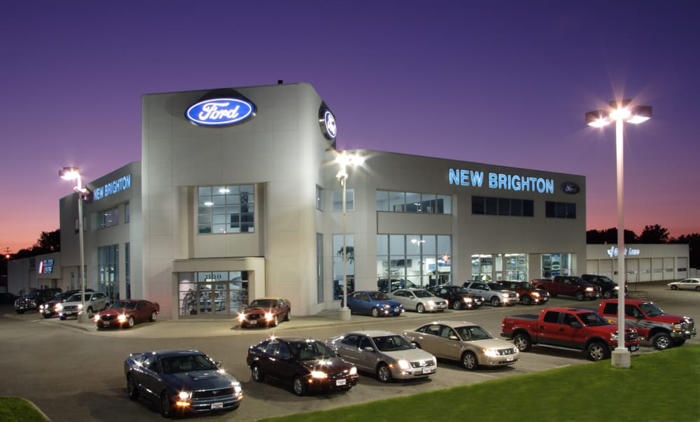 minneapolis mn and st paul mn ford dealer and used car lot yelp. Black Bedroom Furniture Sets. Home Design Ideas