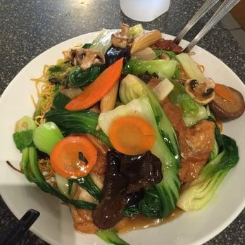 Buddha S Vegetarian Foods Yelp
