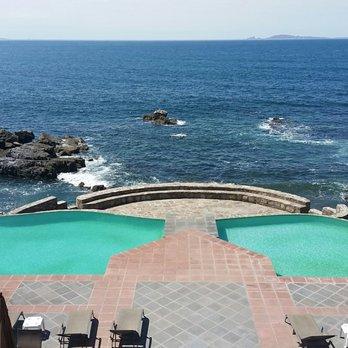Photo Of Las Rosas Hotel And Spa Ensenada Baja California Mexico