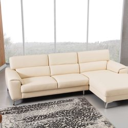 Photo Of Greatime Furniture   Chino, CA, United States. Greatime S2202  Genuine Leather