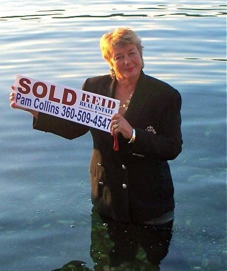 Pam Collins - Reid Real Estate Belfair: 23861 NE Sr 3, Belfair, WA